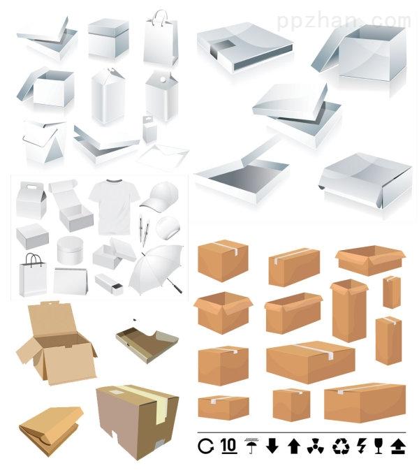 供应外贸纸箱、纸盒