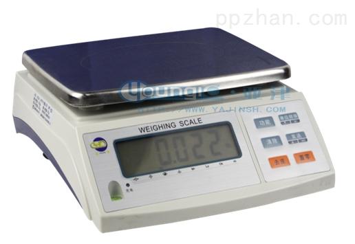 电子计数秤亚津电子秤HLE计数电子桌秤