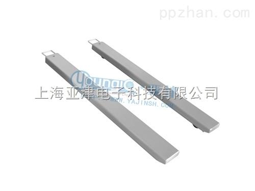 1T上海条形电子地磅P712不锈钢条形平台秤厂家