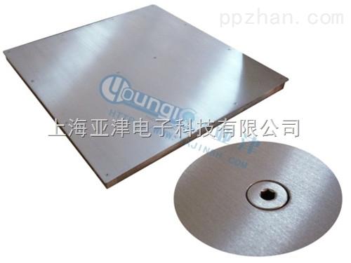 电子地磅称P771A-3T上海不锈钢电子地磅价格