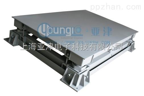 天津哪里有卖地磅的P720抗缓冲电子地磅生产商