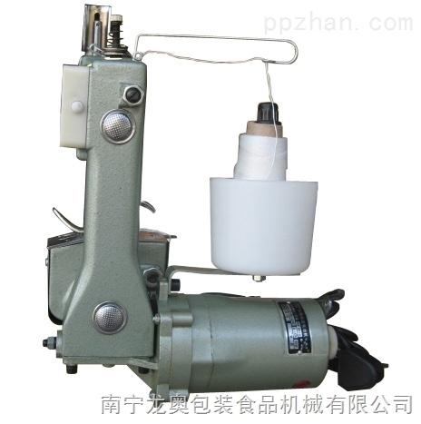 广西南宁手提缝包机厂家