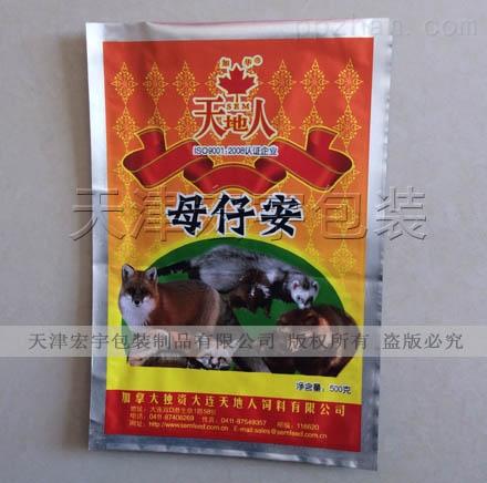 兽药包装袋饲料添加剂包装袋