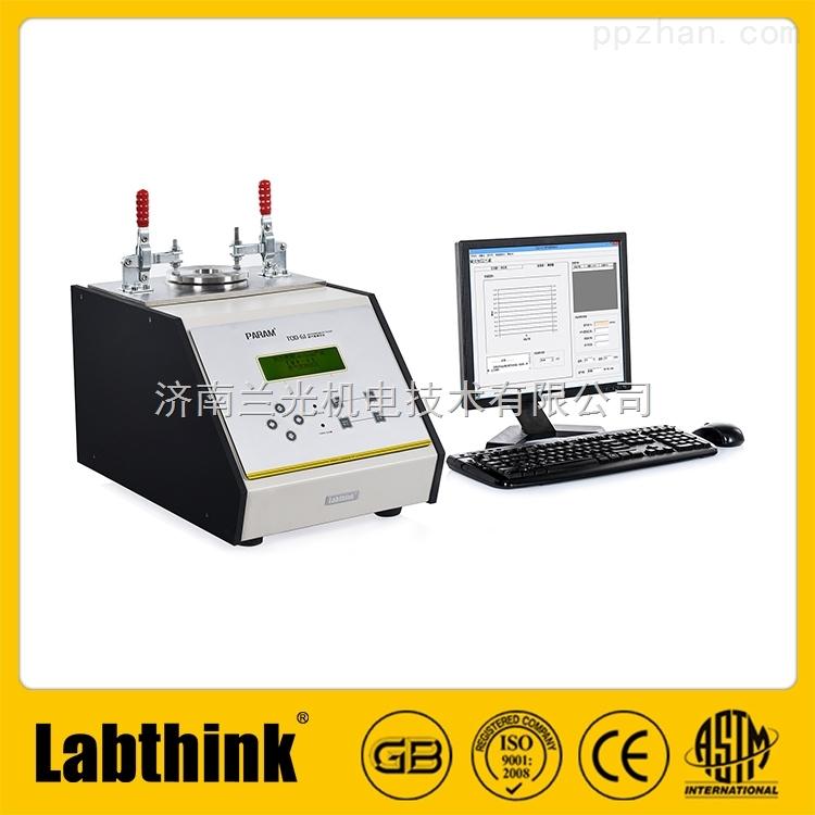 纺织品透气性测试仪(高精度全自动仪器)