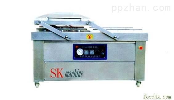 DZ600/2S-真空包装机