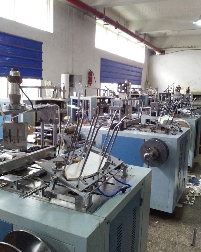 纸碗机器湖北厂家