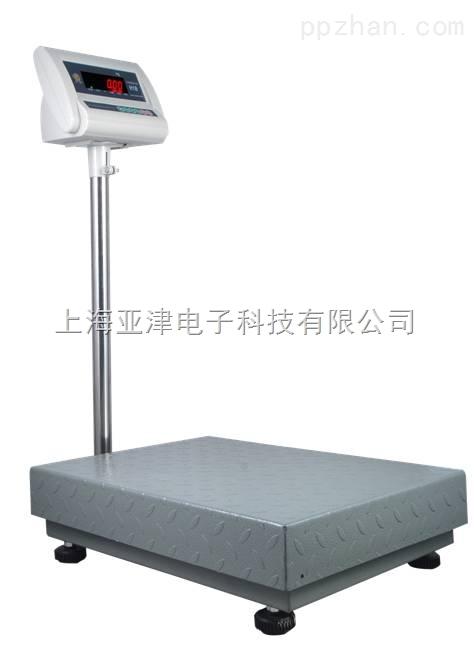 TCS系列电子计重台秤物流行业专用称重台称150公斤多少钱一台