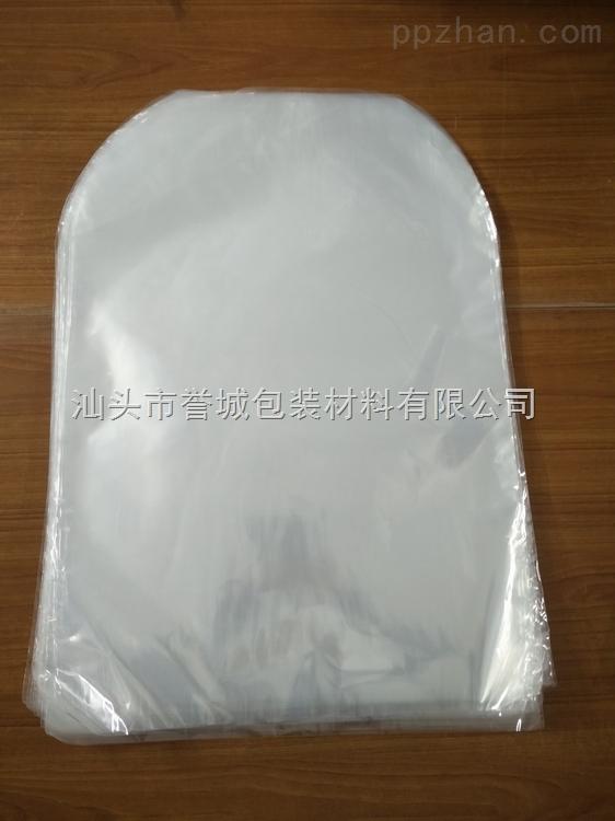 弧形POF热收缩胶袋