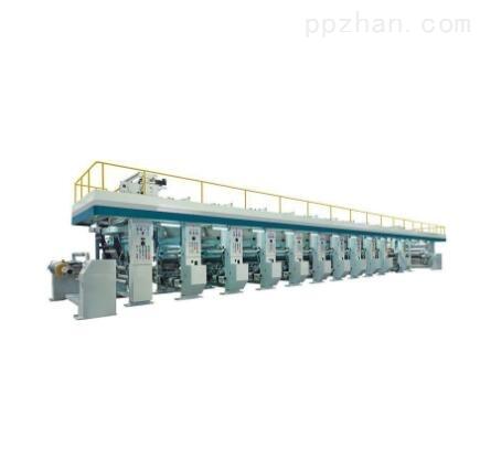 组式凹版印刷机-印刷开槽机系列供应-鑫恒