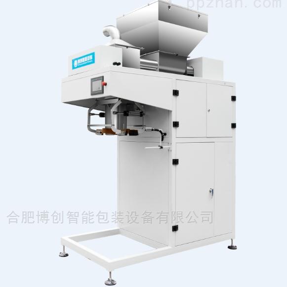 复合肥分装机