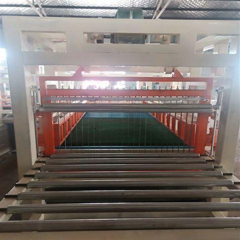 河北匀质A级聚苯板设备厂