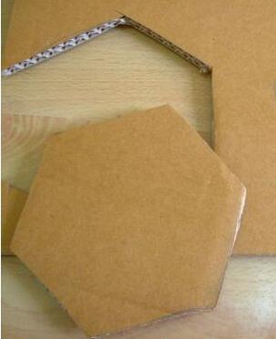 日本长野农协开发出六角形瓦楞纸箱 节省成本3%