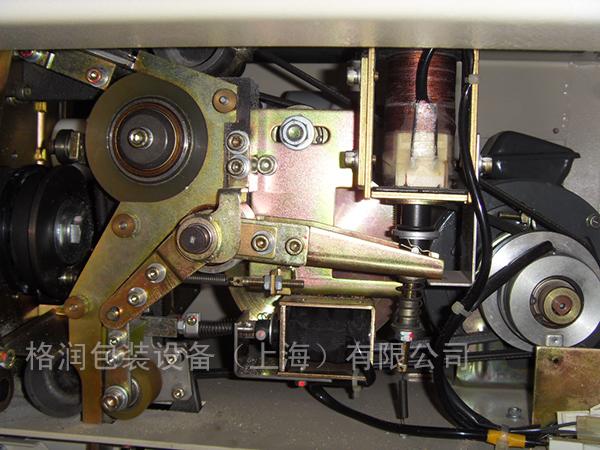 全自动打包机的常见故障与排除方法(一)