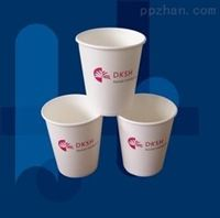 【供应】东莞绿景一次性纸杯生产厂家首家2000个起订
