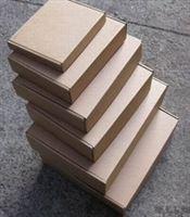 厂家直销 按客户要求或图纸或样板定做飞机盒啤盒