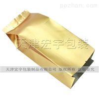 金色铝箔袋风琴铝箔袋