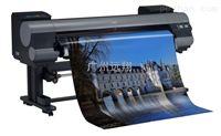 佳能iPF9410大幅面打印�C��真�C�L�D�x�����C���L�C照片打印�C