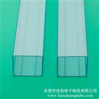 pvc包�b管尺寸�格可定制led料管�V波器套管