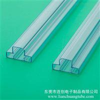 东莞PVC透明管不卡料IC包装管供应商
