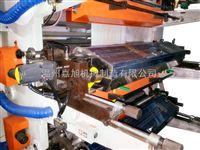 温州嘉旭8色塑料柔版印刷机