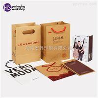 定制各类鞋子服装化妆品护肤品手提袋包装盒