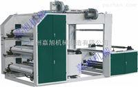 jx-3800柔版印刷机无纺布系列