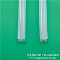 芯片包装行业连创专业生产芯片封装管吸塑管