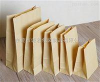 广东外卖打包袋70克加厚牛皮纸袋
