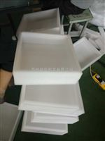 苏州供应白色珍珠棉箱子 EPE极限彩票app下载盒 厚度定制规格多样