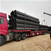 开封市HDPE双壁波纹管生产厂家