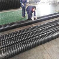 济源市HDPE双壁波纹管生产厂家