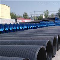许昌市HDPE双壁波纹管生产厂家