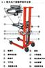 亚津电子秤150kg液压倒桶秤FCS-150手动倒桶秤