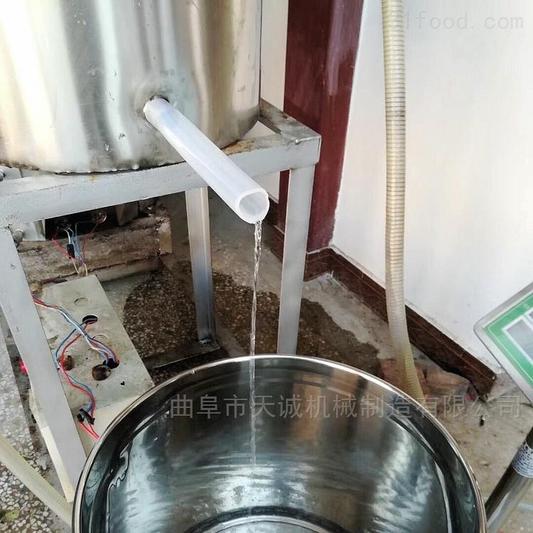 TCJ-50-酿酒加工设备